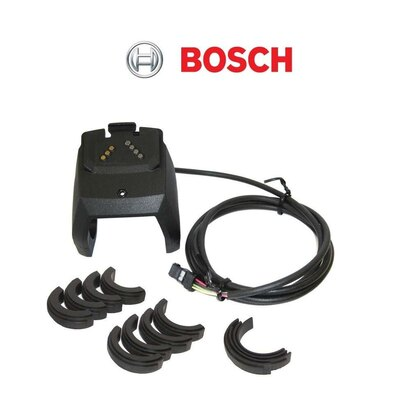Bosch intuvia display holder