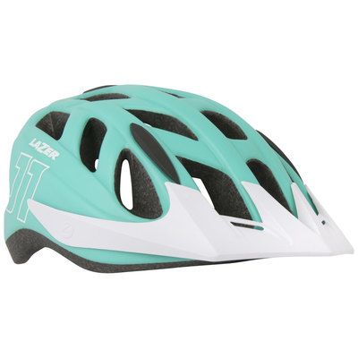 KYPÄRÄ LAZER J1 NO BOX MATTE MINT GREEN WHITE