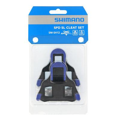 Klossi SM-SH12 sininen 2 asteen vapaaliike