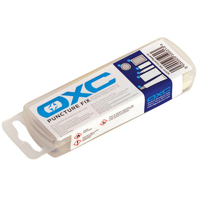 OXC Paikkasarja