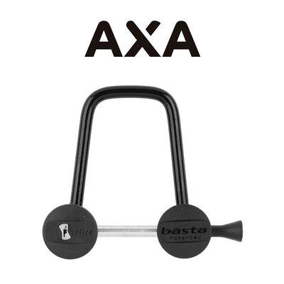Runkolukko AXA, Click MTB, hyväksytty